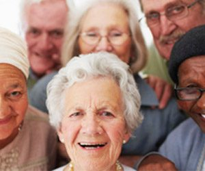Probleemgedrag bij ouderen